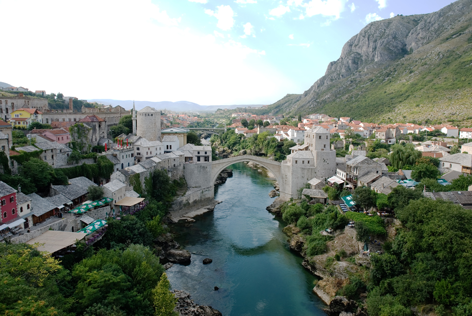 About Mostar